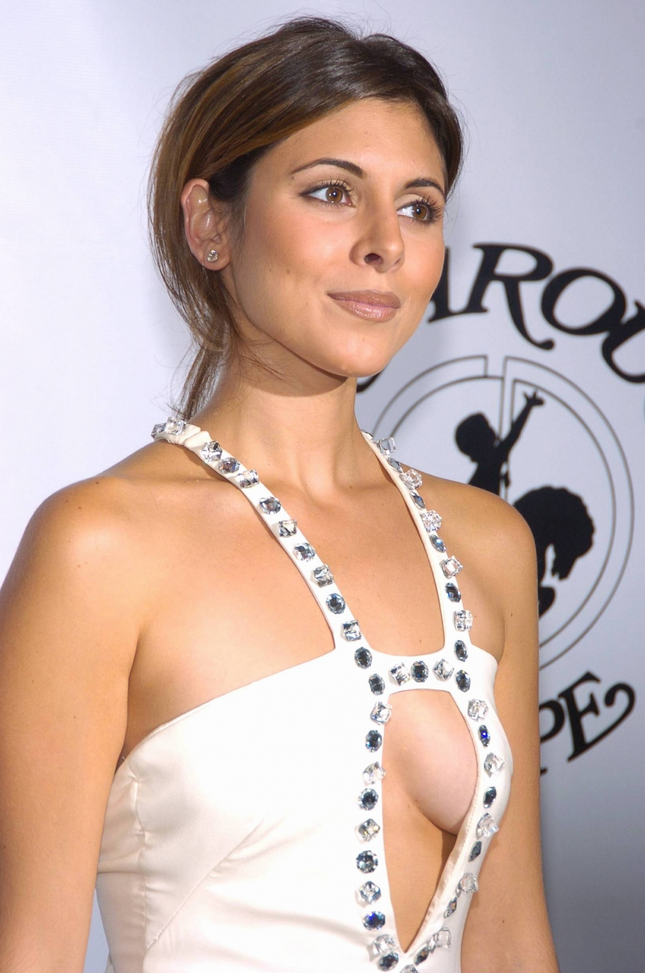 Remember Jamie Lynn Sigler A Birthday Gallery