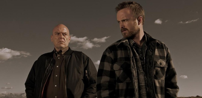 breaking bad analysis Vince gilligan's 'breaking bad' is a tv series about walter white, a chemistry teacher, who starts cooking methamphetamine to provide money for his family.