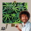 Wake & Bake w/Bob Ross – Poster Collecting, Painting and VR