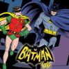 Small Screen Heroes:  Batman the Movie (1966) Commentary