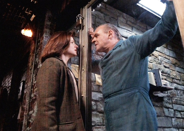 a discussion on the silence of the lambs as the movie of the year 1991 Watch the silence of the lambs (1991) full hd online a young fbi cadet must receive the help of an incarcerated and manipulative cannibal killer to help catch another serial killer, a madman who s.
