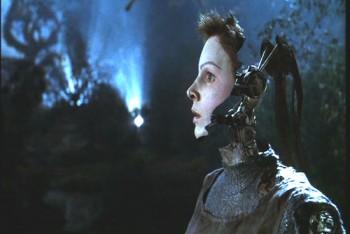 The Revisit A I Artificial Intelligence 2001 Bingemedia Net