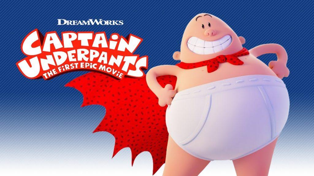 Captain Underpants The First Epic Movie Bingemedia Net