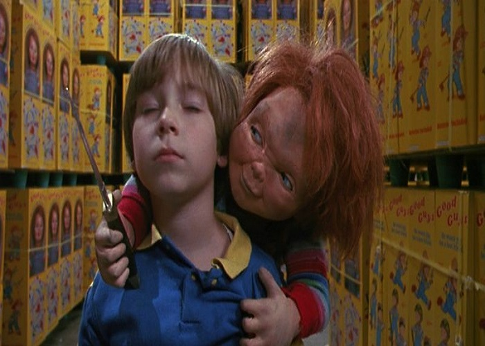 childs play 2 full movie